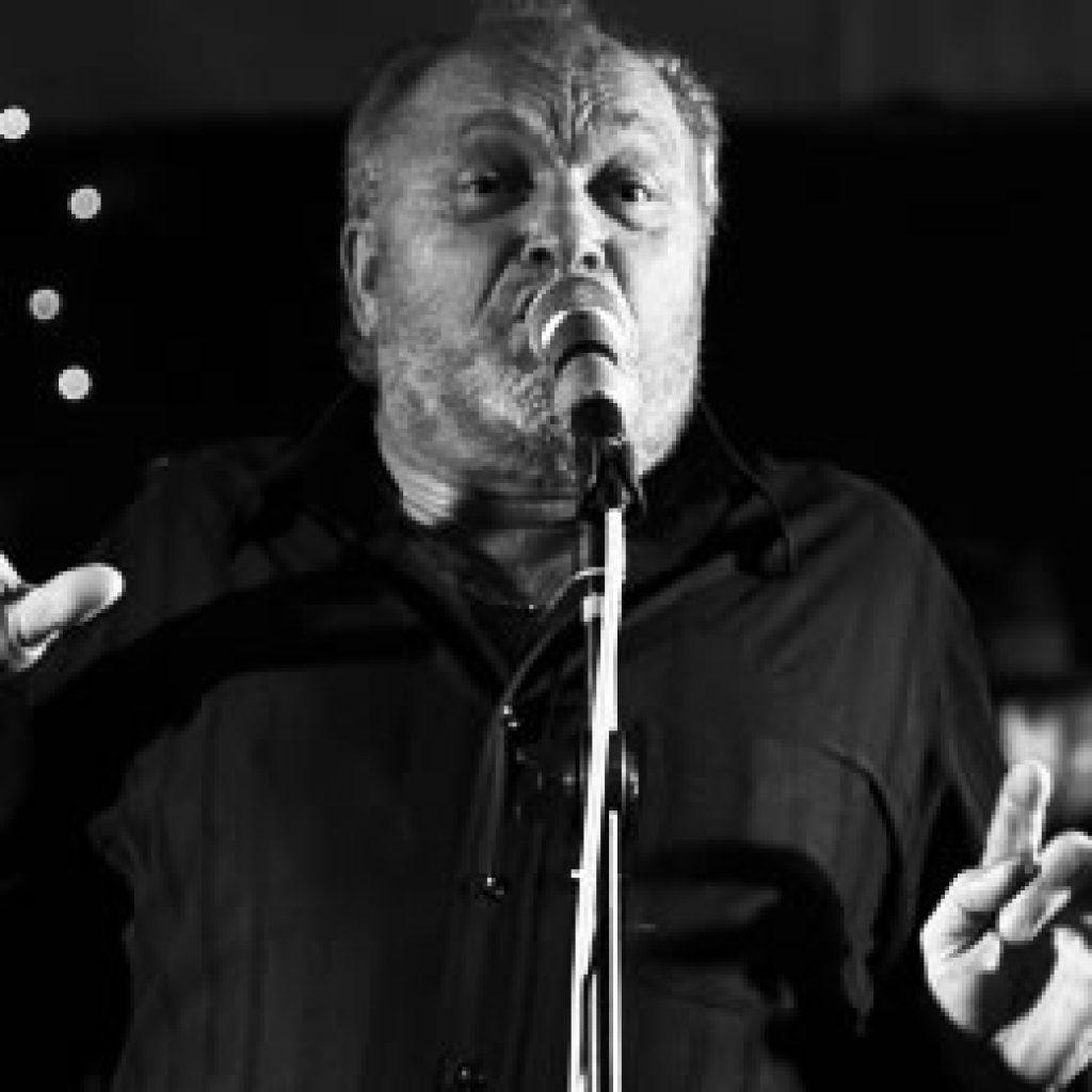 Joe Cocker tribute act