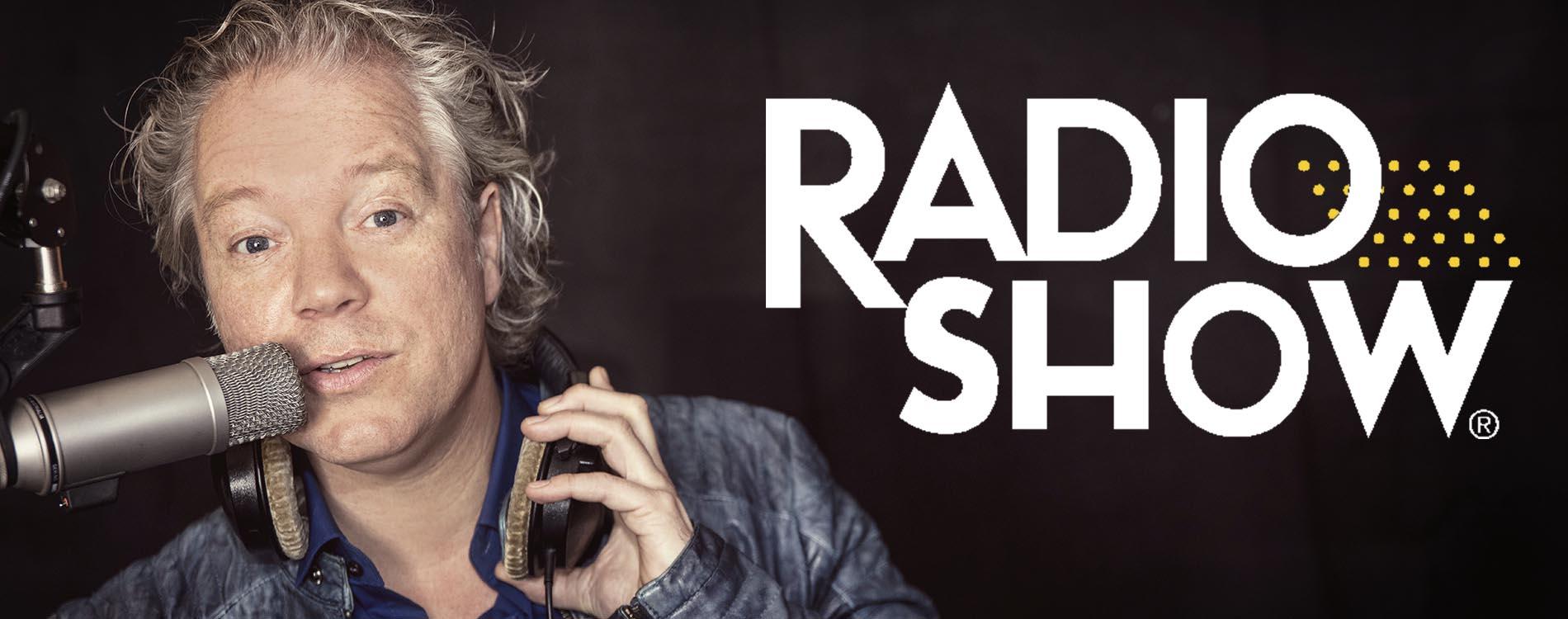Header Radio Show